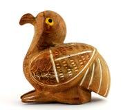 Un legno dell'uccello Fotografie Stock