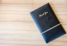 Un libro delle punte Immagini Stock Libere da Diritti