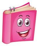 Un livre illustration libre de droits