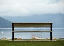 Un lugar perfecto a meditate Imagen de archivo libre de regalías