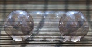 Un mármol en el movimiento Foto de archivo libre de regalías