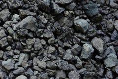 Un manojo de rocas grises Imagenes de archivo