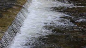 Un marco de la belleza part7 del río de Blagoevgrad Bistrita en Blagoevgrad el camino a Bachinovo