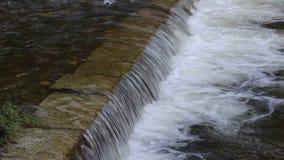 Un marco de la belleza part6 del río de Blagoevgrad Bistrita en Blagoevgrad el camino a Bachinovo