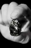 Un minerale Fotografia Stock