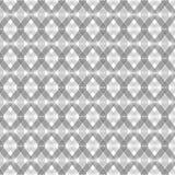 Un modèle abstrait fait de lignes minces Image libre de droits