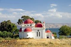 Un monastero di 12 apostoli 1 Immagini Stock
