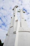 Un monumento di 3 incroci Fotografia Stock Libera da Diritti