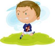 Un muchacho libre illustration
