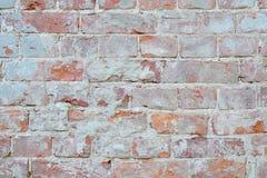 Un mur de briques photographie stock libre de droits