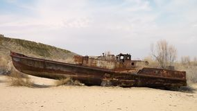 Un naufragio scenico video d archivio