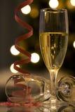 Un nuovo anno felice sta venendo Immagini Stock