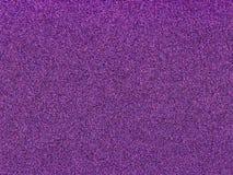 Un nuovo colore di tendenza di 2018, ultravioletto sul fondo di scintillio Fotografia Stock Libera da Diritti