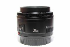 Un obiettivo di 50mm Fotografie Stock