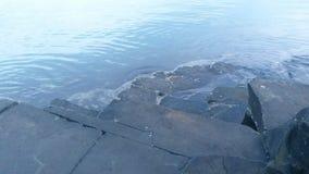 Un océan de glace Images stock