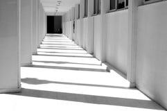 Un'ora di solitudine Immagini Stock Libere da Diritti