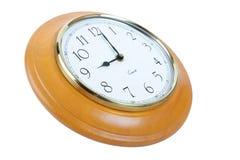un orologio di 9 in punto Fotografia Stock