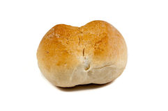 Un pain de petit pain photographie stock libre de droits