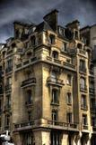 Un palais à Paris Images libres de droits