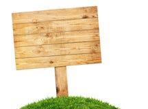 Superior Panneau D Affichage Exterieur En Bois #1: Un-panneau-d-affichage-en-bois-63059319.jpg