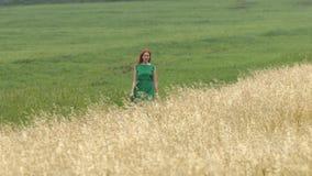 Un paseo entre dos campos metrajes