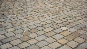 Un pavimento Imagen de archivo