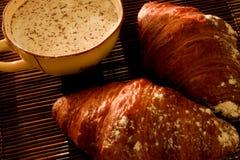 Un petit déjeuner sain 2 Images stock