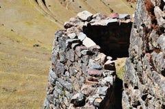 Un petit groupe d'Inca Images libres de droits