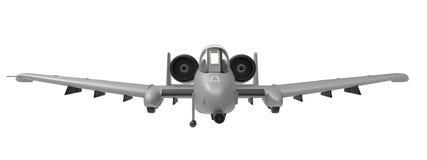 Un petit plan militaire des pays des USA et de l'OTAN illustration 3D Photos stock