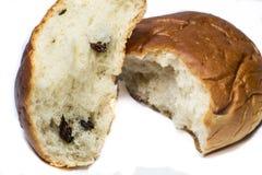 Un pezzo di pane della resina immagini stock libere da diritti