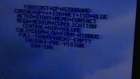 Un pirata informático agrietó el código con los ordenadores metrajes