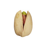 Un pistacchio Fotografia Stock