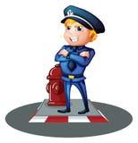 Incontro un poliziotto poliziotto
