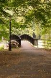 Un pont Image libre de droits