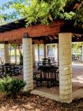 Un posto perfetto per pranzo Immagine Stock Libera da Diritti