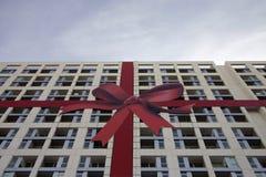 Un presente per voi! Fotografie Stock