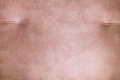 Un primer de un fragmento de un sof? beige costoso de la materia textil en el cuarto imagen de archivo libre de regalías