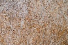 Un primo piano di un bordo di legno Fotografia Stock Libera da Diritti