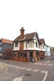 Un Pub de Whitstable Imagen de archivo libre de regalías