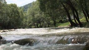 Un río en Bulgaria metrajes