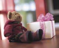 Un regalo para usted 3 Imágenes de archivo libres de regalías