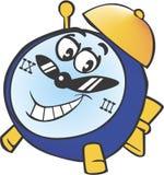 Un reloj stock de ilustración
