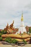 Un símbolo de Buda Imágenes de archivo libres de regalías