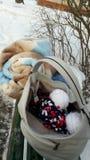 Un sac Photo stock