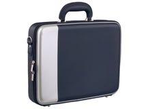 Un sac pour des documents Photos stock