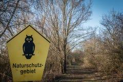 Un signe avec l'inscription photo libre de droits