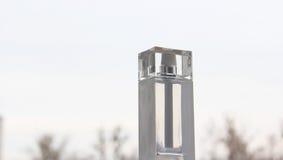 Un sistema de varias botellas de perfume del ` s del hombre Moda y estilo fotos de archivo libres de regalías