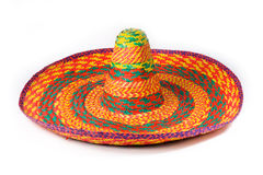 Un sombrero Fotografia Stock