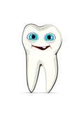 Dent saine illustration libre de droits
