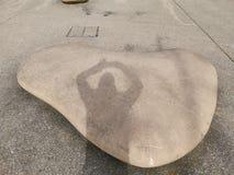 Un stoneheart image stock